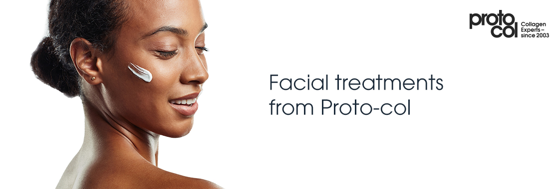Facial treatments from Proto-col